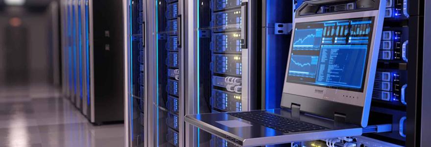 Choisir un serveur dédié OVHcloud